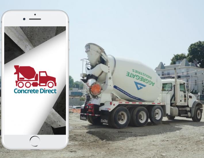 ConcreteDirect